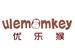 優樂猴-ULEMOMKEY