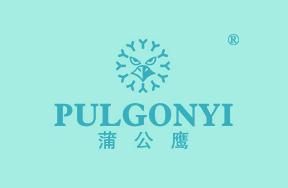 蒲公鹰-PULGONYI