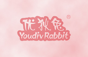 优狄兔 YOUDIV RABBIT